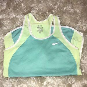 Woman's Nike Dri Fit Tank
